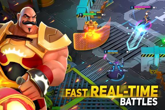 Battle Royale: Ultimate Show screenshot 12