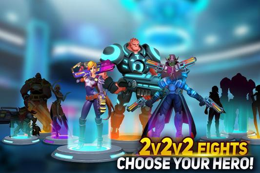 Battle Royale: Ultimate Show screenshot 13