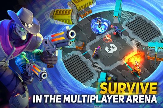 Battle Royale: Ultimate Show screenshot 2