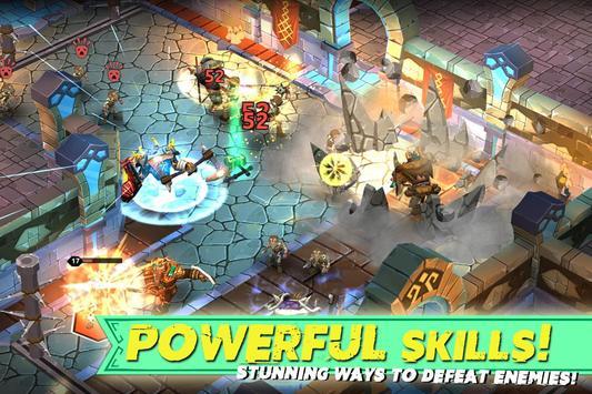 Dungeon Legends screenshot 6