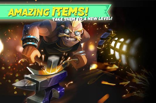 Dungeon Legends screenshot 3