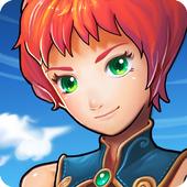 Game android Heroes of Rings: Dragons War - Fantasy Quest Games APK online terbaik