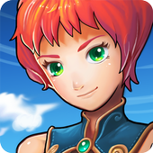 Heroes of Rings: Dragons War - Fantasy Quest Games icon
