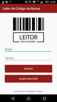Leitor Hemo 2016 poster
