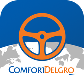 ComfortDelGro Bidding App icon