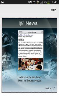Home Team News apk screenshot