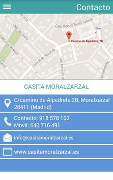 Casa de niños Moralzarzal screenshot 3