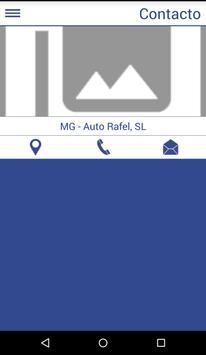 MG-Autorafel screenshot 4