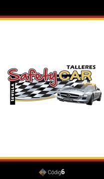 SafetyCar poster