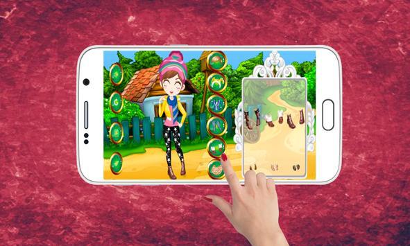 jeux d'habillage de fille screenshot 10