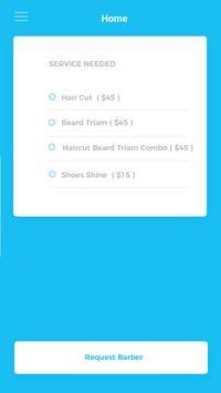 Barber screenshot 4