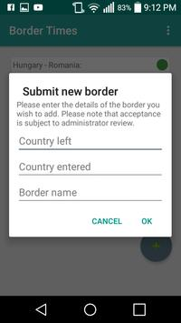 Border Times apk screenshot