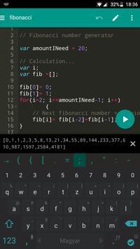 CODE screenshot 1