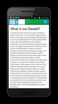 Jamaat Islami Party screenshot 6