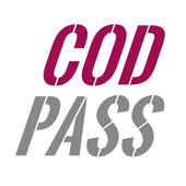 CodPass icon