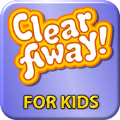 Clear Away! - Puzzle for Kids icon