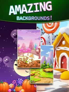 Magic Unicorn Pop Match 3 screenshot 1
