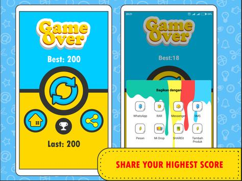 Tap Tap Color Coet Game screenshot 2