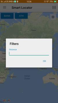 Smart Locator screenshot 1