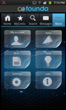 cofounda apk screenshot