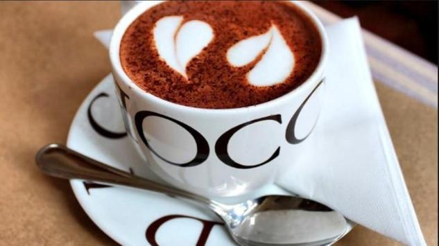 Coffe Design Ideas apk screenshot