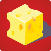 Cheese It! Mouse Escape icon
