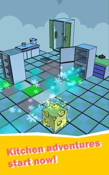 Cheese It! Mouse Escape screenshot 3