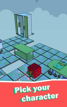 Cheese It! Mouse Escape screenshot 2