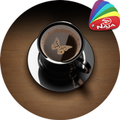 Coffee XpeRian Theme icon
