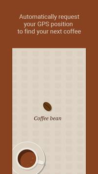 Coffee Bean screenshot 1