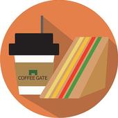 커피게이트 메뉴, 미팅룸 예약 icon