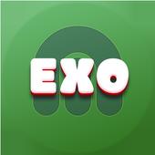 Lyrics for EXO-M icon
