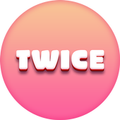 Lyrics for Twice icon