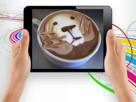 Coffee Presentation Design screenshot 4