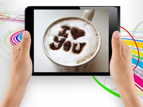 Coffee Presentation Design screenshot 9