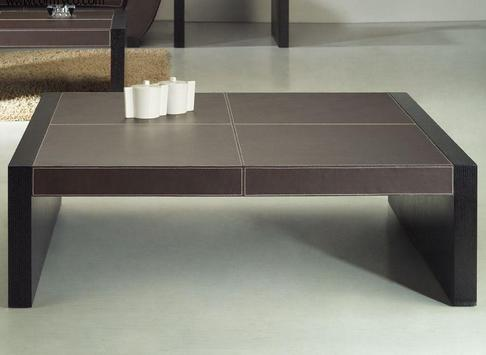 Coffee Table Designs poster
