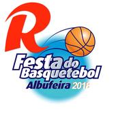 Festa do Basquetebol icon