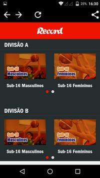 Festa do Basquetebol screenshot 4