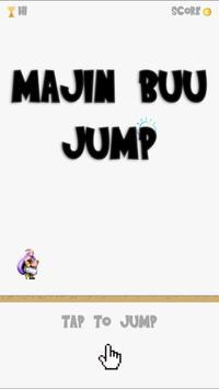 Mabu Jump poster