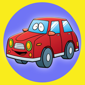 Car Adventure Driving Game icon