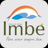 Praia do Imbé icon