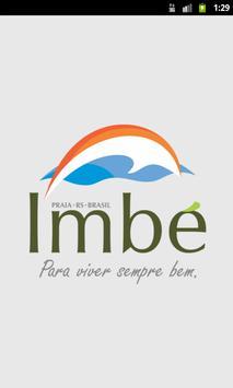 Praia do Imbé poster