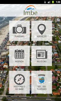 Praia do Imbé screenshot 1