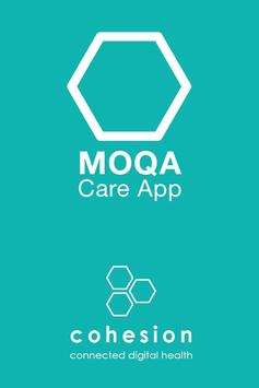 Cohesion MOQA poster
