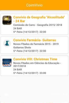 CoimVivio screenshot 2