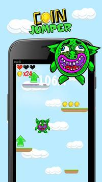 Coin Jumper apk screenshot