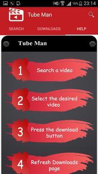 Tube Man screenshot 6