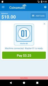 WASH Laundry (Unreleased) apk screenshot
