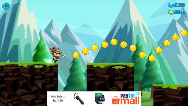 The Adventure Coin and Theft screenshot 2