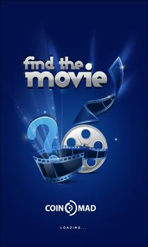 Find The Movie poster